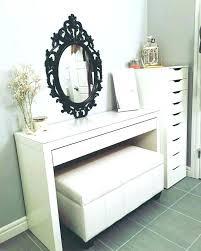 Grey Bedroom Vanity With Lights Vanities Set Excellent Des – struckby.co