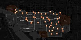 The Division 2 interactive map for ...