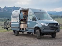 Related:mercedes sprinter body kit mercedes sprinter conversion kit. Vansmith Unveils Its New Camper Van Built On A Mercedes Benz Sprinter