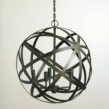 metal chandelier large size of pendant orb metal chandelier hardwired orb metal chandelier hardwired metal chandelier