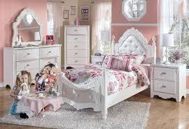 Princess Bedroom Decor Bedroom Decor Lovely Girls Princess Bedroom Set With Blue Girl