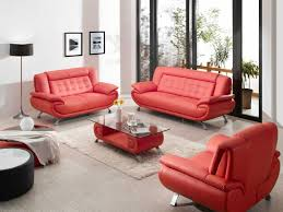 Red Leather Living Room Sets Red Leather Sofa Set Red Leather Sofa Italian Red Leather Sofa