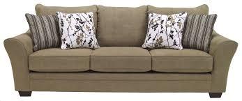 Living Room Furniture Columbus Ohio Signature Design By Ashley Mykla Shitake Contemporary Sofa