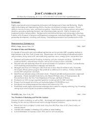 Resume Names Examples Examples Of Resumes