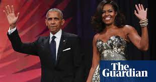Becoming by Michelle Obama review – race, marriage and the ugly side of  politics | Autobiography and memoir | The Guardian
