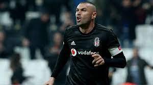 """Besiktas-""""Legende"""" Burak Yilmaz wechselt ablösefrei in die Ligue 1"""