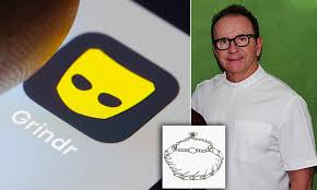 Gold Coast dentist Hilary Knight accused of chaining man in Grindr hookup  gone wrong | Daily Mail Online