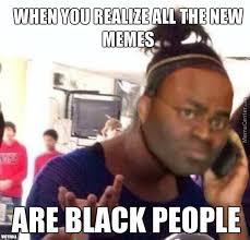 Memes Vault Black Guy On Phone Memes via Relatably.com