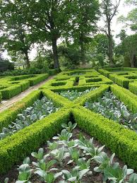 What Is A Formal Garden Design Information And Ideas For Formal