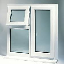 bathroom window. UPVC Bathroom Window A