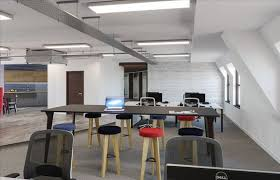 private office design. Design Of Your Office Environment With A Professional Service For In Egham, Deciding Between An Open Plan Area And Private Offices
