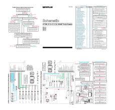 cat ecm wiring diagram fan wiring diagrams best cat c15 cooling diagram wiring diagram database ge wiring schematic cat c15 fan wire diagram wiring