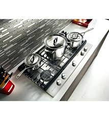 Interesting Kitchenaid 5 Burner Gas Grill Full Image For Modern Cooktops To Decor