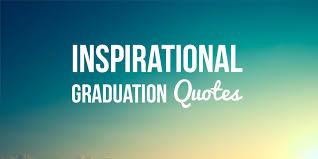 Inspirational Graduation Quotes Beauteous Top 48 Inspiring Graduation Quotes Sayings