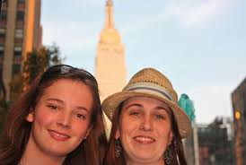 melissa beattie shares her experience as an exchange student and as a host family for two students photo melissa beattie
