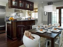Kitchen And Dining Designs Fantastic Awesome Breakfast Room Design Ideas  Gallery 11