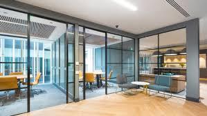 Real Estate Offices Officelovin' Best Real Estate Office Interior Design
