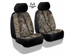 moda custom camo realtree ap seat covers