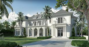 Beautiful French Style House Plans   French Chateau Style House    Beautiful French Style House Plans   French Chateau Style House Plans