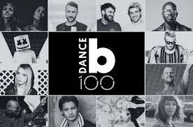 Billboard Dance 100 Top Dance Electronic Music Artists Of