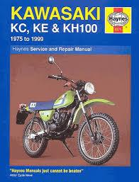 1975 ke 100 related keywords suggestions 1975 ke 100 long tail repair manuals >> kawasaki kc100 ke100 kh100 manual 1975 1999