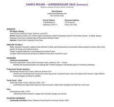 Sample Medical School Resume Medical School Resume Entrancing Medical School Resume Examples 48