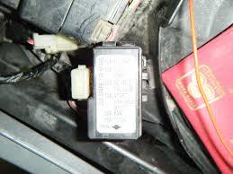 fuse box honda cbr 600 f4i fuse wiring diagrams