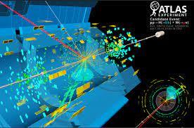 Observada una desintegración del bosón de Higgs buscada desde hace tiempo |  CPAN - Centro Nacional de Física de Partículas, Astropartículas y Nuclear