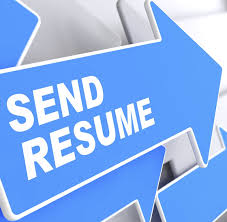Resume Services Extraordinary Resume Distribution To Private Executive Recruiter Database