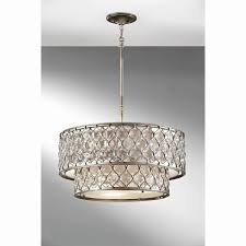pendant lights 80 most fantastic brushed nickel drum lighting throughout white light designs 16