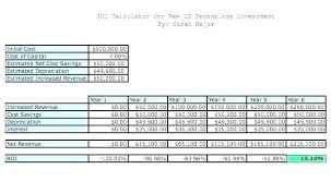 Excel Roi Template Excel Calculator Like This Item Simple Analysis Spectacular