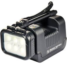 Pelican 9430 Rals Remote Area Lighting System Pelican 9430 Remote Area Lighting Black