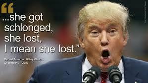 Funny Donald Trump Quotes Unique Trump Campaign 48 Outrageous Quotes