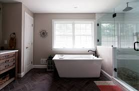 Adding On To Your House With A Custom Addition Liberty Homes Gorgeous Bathroom Remodel Boston