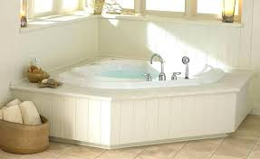 cost of bathtub luxury corner tubore s kohler with jets