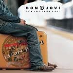 This Left Feels Right album by Bon Jovi