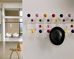 Vitra Coat Rack Fascinating Fesal Australia Vitra Hang It All Coat Rack Italian Design