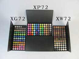 mac 72 color eyeshadow palette