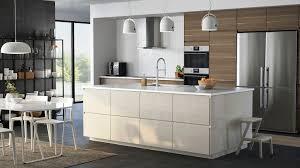Cuisine Ikea Idee Cuisine Ikea Avec Ilot