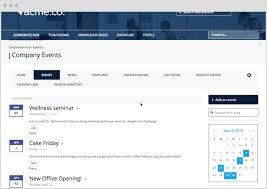 Shared Online Calendar Schedule Maker Igloo Software