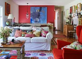 Red Living Room Red Living Room Paint Ideas The Best Picks For Your