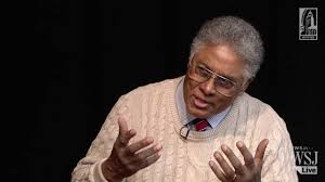 thomas sowell discusses his newest book intellectuals and race  thomas sowell discusses his newest book intellectuals and race