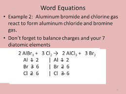 32 word equations