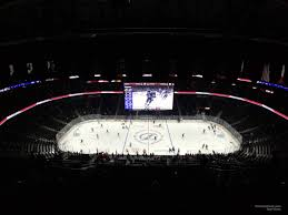 Amalie Arena Section 301 Row T Seat 25 Tampa Bay B01e163bca1