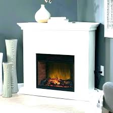 pleasant hearth electric fireplaces fireplace with