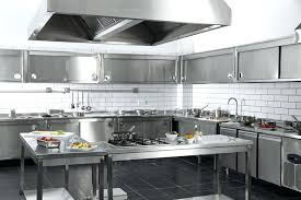 commercial kitchen cabinets stainless steel image of stainless steel kitchen cabinets commercial commercial kitchen stainless steel