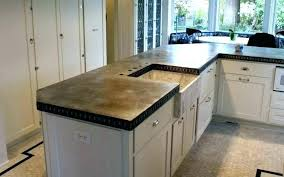 formidable cork kitchen countertops image concept