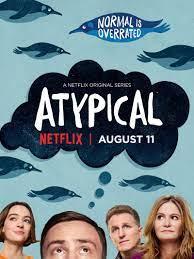 Atypical - Seizoen 1 (2017) - MovieMeter.nl