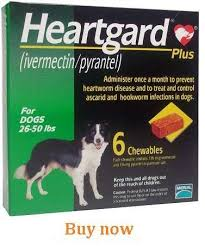 heartgard plus for dogs without vet or prescriptions