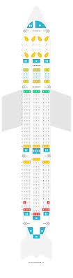 787 Dreamliner Seating Chart Seat Map Boeing 787 9 Westjet Find The Best Seats On A Plane